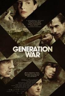 Os Filhos da Guerra - Poster / Capa / Cartaz - Oficial 1