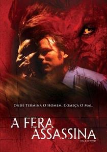 A Fera Assassina - Poster / Capa / Cartaz - Oficial 1