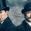 Sherlock | Revelada a data de estreia para o episódio especial de Natal