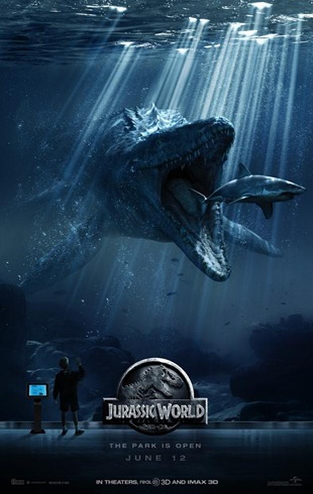 Resenha: Jurassic World – O Mundo dos Dinossauros | Mundo Geek