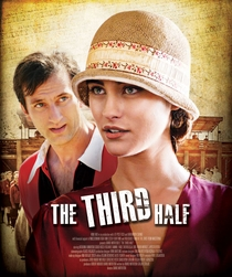 The Third Half - Poster / Capa / Cartaz - Oficial 1