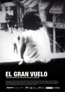 El Gran Vuelo - Poster / Capa / Cartaz - Oficial 1