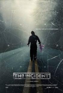 O Incidente - Poster / Capa / Cartaz - Oficial 1