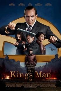 Kingsman: A Origem - Poster / Capa / Cartaz - Oficial 4