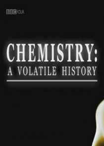 Química: Uma História Volátil - Poster / Capa / Cartaz - Oficial 1