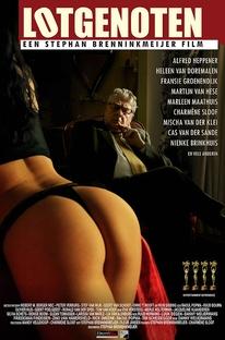 Lotgenoten - Poster / Capa / Cartaz - Oficial 1