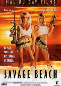 A Praia Selvagem - Poster / Capa / Cartaz - Oficial 1