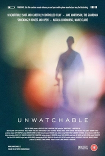 Unwatchable - Poster / Capa / Cartaz - Oficial 1