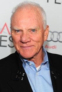 Malcolm McDowell - Poster / Capa / Cartaz - Oficial 4