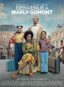 Bem-vindo a Marly-Gomont - Poster / Capa / Cartaz - Oficial 1