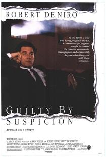 Culpado por Suspeita - Poster / Capa / Cartaz - Oficial 3