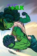 Mulher-Hulk (1ª Temporada)