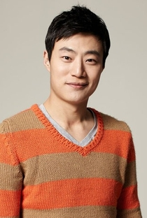 Lee Hee Joon - Poster / Capa / Cartaz - Oficial 1