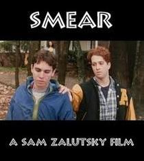 Smear - Poster / Capa / Cartaz - Oficial 1