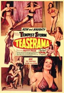 Teaserama - Poster / Capa / Cartaz - Oficial 1