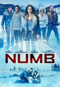 Numb - Poster / Capa / Cartaz - Oficial 1