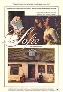 Sofie - Poster / Capa / Cartaz - Oficial 1