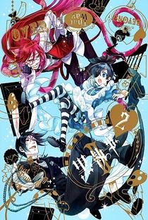 Kuroshitsuji: Special 2 - Ciel in Wonderland Part I - Poster / Capa / Cartaz - Oficial 1