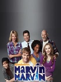 Marvin Marvin (1ª Temporada) - Poster / Capa / Cartaz - Oficial 9