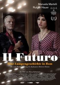 O Futuro - Poster / Capa / Cartaz - Oficial 3