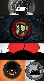 ABCinema - Poster / Capa / Cartaz - Oficial 1