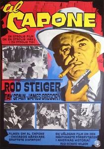 Al Capone - Poster / Capa / Cartaz - Oficial 4