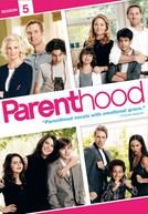 Parenthood: Uma História de Família (5ª Temporada)