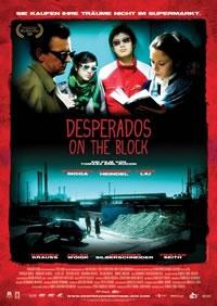 O Bloco dos Desesperados - Poster / Capa / Cartaz - Oficial 1