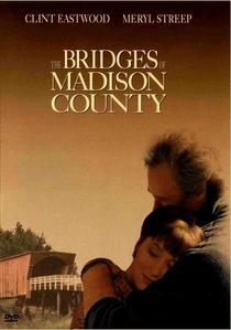 As Pontes de Madison - Poster / Capa / Cartaz - Oficial 1