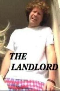 The Landlord - Poster / Capa / Cartaz - Oficial 1