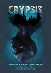 Crypsis - Poster / Capa / Cartaz - Oficial 1