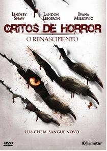 Grito de Horror - Lua Nova, Sangue Novo - Poster / Capa / Cartaz - Oficial 1