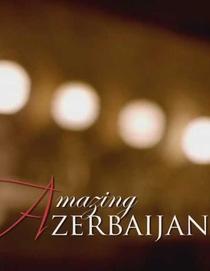 O Fantástico Azerbaijão - Poster / Capa / Cartaz - Oficial 1