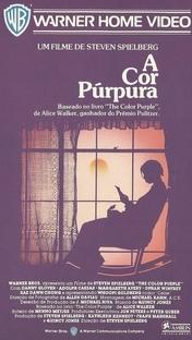 A Cor Púrpura - Poster / Capa / Cartaz - Oficial 4