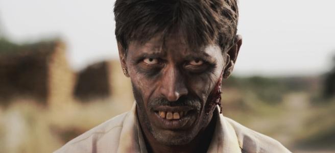 Primeiras imagens e trailer de The Dead 2: India
