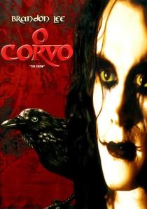 O Corvo - Poster / Capa / Cartaz - Oficial 13