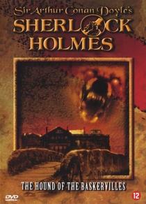Sherlock Holmes - O Cão dos Baskervilles - Poster / Capa / Cartaz - Oficial 1