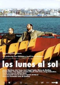 Segunda-Feira ao Sol - Poster / Capa / Cartaz - Oficial 2