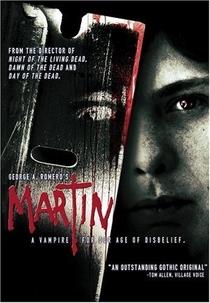 Martin - Poster / Capa / Cartaz - Oficial 16