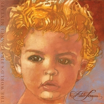 Adultlessons - The World's First Dance Mixtape - Poster / Capa / Cartaz - Oficial 1