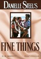 O Preço de um Amor (Fine Things)