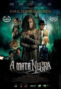 A Mata Negra - Poster / Capa / Cartaz - Oficial 1