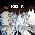 Reflections on Kid A - Poster / Capa / Cartaz - Oficial 1