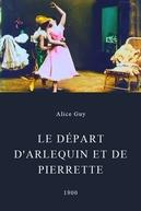Le départ d'Arlequin et de Pierrette (Le départ d'Arlequin et de Pierrette)