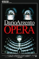 Terror na Ópera (Opera)