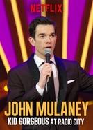 John Mulaney: Kid Gorgeous at Radio City (John Mulaney: Kid Gorgeous at Radio City)