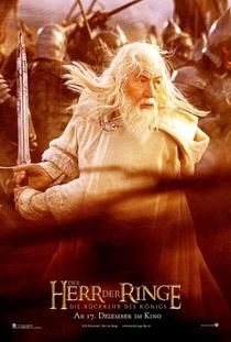 O Senhor dos Anéis: O Retorno do Rei - Poster / Capa / Cartaz - Oficial 13