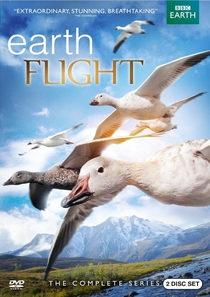 Earthflight - Poster / Capa / Cartaz - Oficial 1