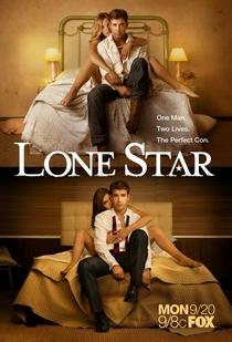 Lone Star - 1ª Temporada - Poster / Capa / Cartaz - Oficial 1