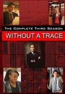 Desaparecidos (3ª Temporada) (Without a Trace (Season 3))